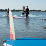 Windsurftraining