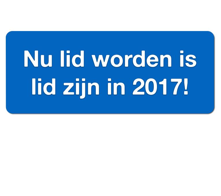 Lid worden 2017 wsvw