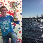 WK Zeilen Optimist - Watersport Woerden